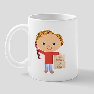 Preschool Mug