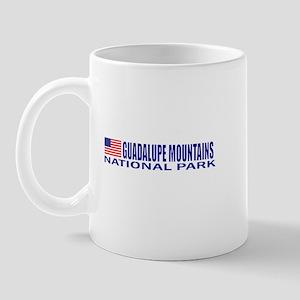 Guadalupe Mountains National Mug