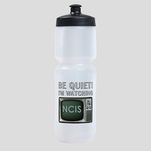 BE QUIET Sports Bottle
