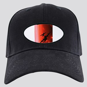 Vulcan's Forge Black Cap
