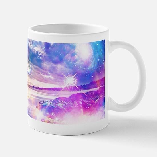 Dancing Sea Mugs