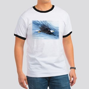 soaring eagle Ringer T