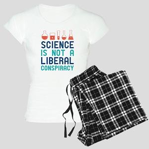 Science Women's Light Pajamas