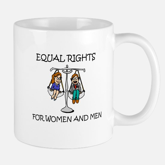 Equal Rights Mug