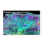 Windham Mountain Postcards (Package of 8)