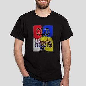 OLD Hippie T-Shirt