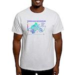 Windham Mountain Light T-Shirt