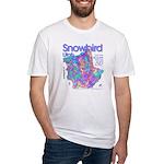 Snowbird Fitted T-Shirt