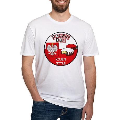 Kojen Fitted T-Shirt