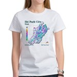 Park City Mountain Resort Women's T-Shirt
