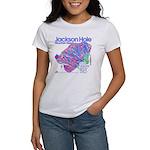 Jackson Hole Mountain Resort Women's T-Shirt