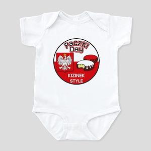 Kizinek Infant Bodysuit