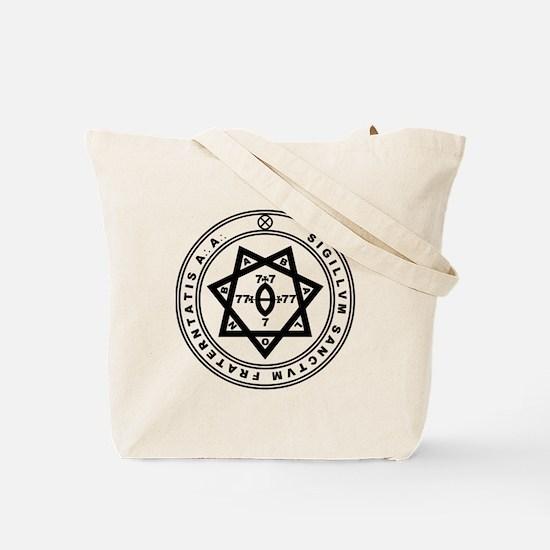 Cute Esoteric Tote Bag
