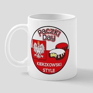 Kierzkowski Mug