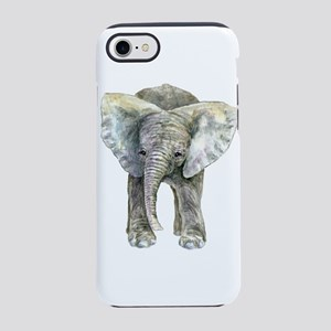 Baby Elephant Iphone 8/7 Tough Case