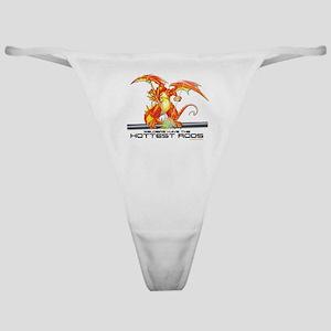 Welding Dragon Classic Thong