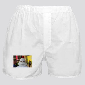 CARRY ME HOME Boxer Shorts