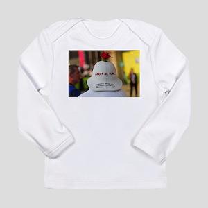 CARRY ME HOME Long Sleeve T-Shirt