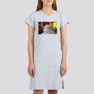 CARRY ME HOME Women's Nightshirt