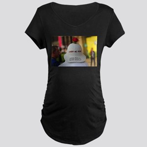 CARRY ME HOME Maternity T-Shirt