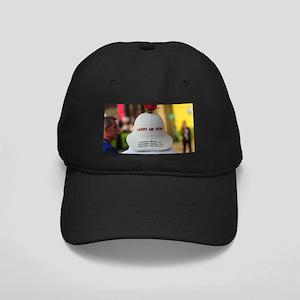 CARRY ME HOME Black Cap