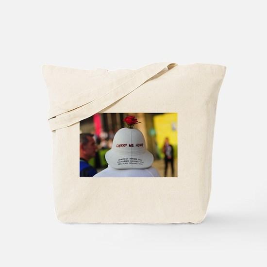 CARRY ME HOME Tote Bag