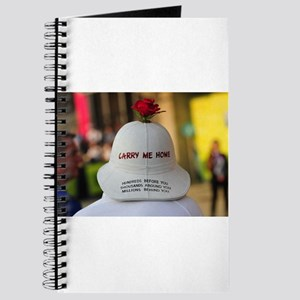 CARRY ME HOME Journal