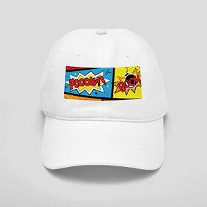 Comic Effects Baseball Cap