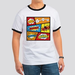 Comic Effects T-Shirt