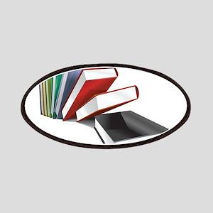 Books Patch