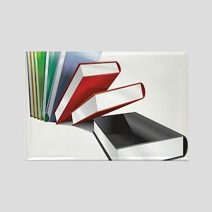 Books Magnets