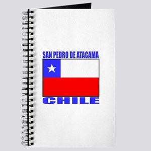 San Pedro de Atacama, Chile Journal