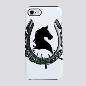 Giddy-up iPhone 8/7 Tough Case