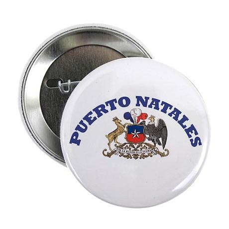 Puerto Natales, Chile Button