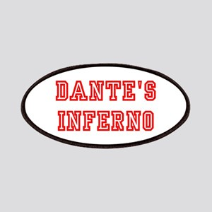 DANTES INFERNO Patch