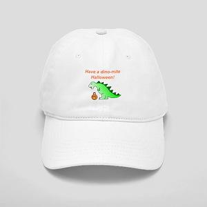 DINO-MITE HALLOWEEN Cap