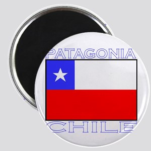 Patagonia, Chile Magnet
