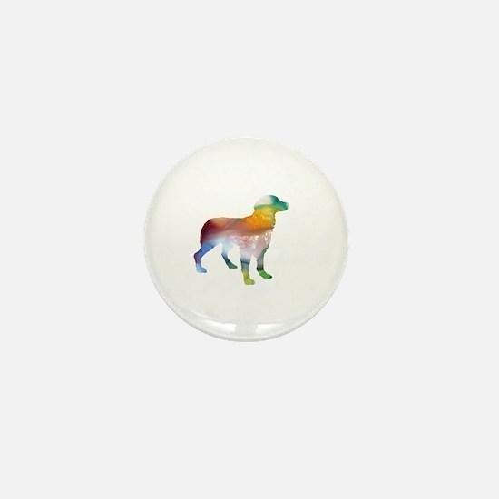 Animal pictures Mini Button