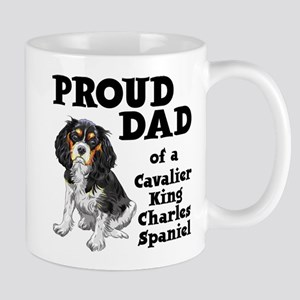 CAVALIER DAD Mug