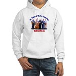 Very Lonesome Hooded Sweatshirt