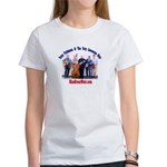 Very Lonesome Women's T-Shirt