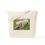 Awww, What A Cute Tote Bag