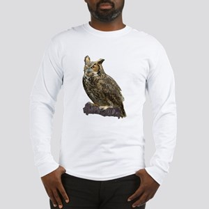 All_of_Owlix_copy Long Sleeve T-Shirt