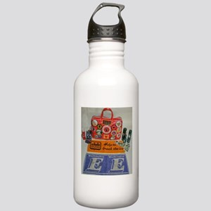 NORTHERN SOUL BAG Stainless Water Bottle 1.0L
