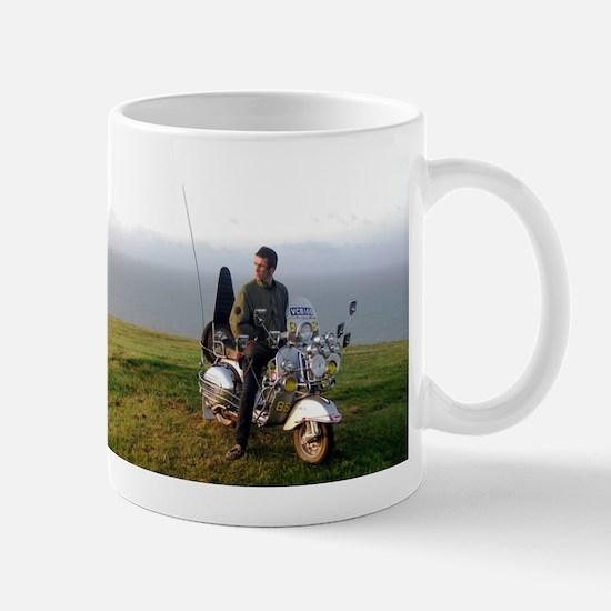 VESPA GS STING Mugs