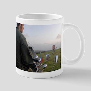 VESPA PRETTY GREEN , MOD Mugs