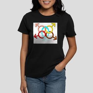 Women's Many Loves T-Shirt