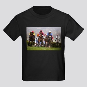 racing horses T-Shirt