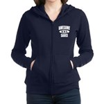 Awesome Sauce Women's Zip Hoodie