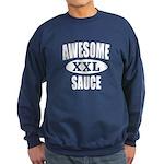 Awesome Sauce Sweatshirt